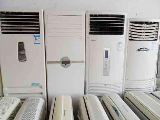 二手空调专卖、高价回收旧空调、空调维修、新空调销售及安装等